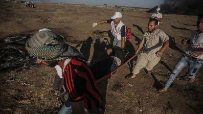 Israëlische soldaten doden veertienjarige jongen bij rellen in Gaza