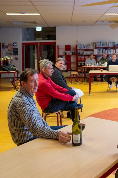 Bennekomse vereniging speelt toneelstuk over oorlog: 'Niet altijd helder wat goed of fout is als je er middenin zit'