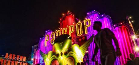 Paaspop vraagt meer tijd voor oplossing tickets