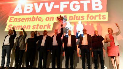 """ABVV maakt brandhout van regering Michel: """"Economisch wanbeleid"""""""