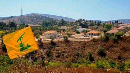 Hezbollah zegt Israëlische drone aan de grens te hebben neergehaald