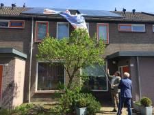 Area pakt door met zonnepanelen op alle huurhuizen in Uden en Veghel