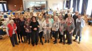 Senior Artists Rode (SAR) stelt opnieuw tentoon in cultureel centrum