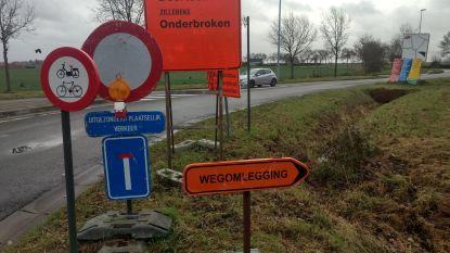 Aannemer die naast heraanleg Zillebeke grijpt, stapt naar rechtbank: Ieper moet schadevergoeding van 420.000 euro betalen