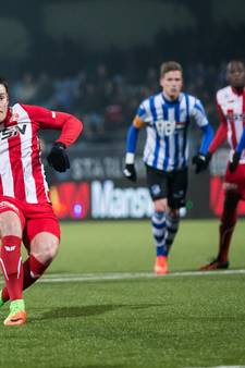 Eerste overwinning FC Oss na vier nederlagen