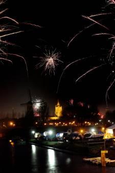 Meldpunt vuurwerkoverlast Gorinchem opnieuw geopend