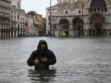 Inondations à Venise: les images impressionnantes