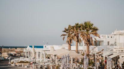Deze Griekse bestemming is verkozen tot het beste eiland van Europa
