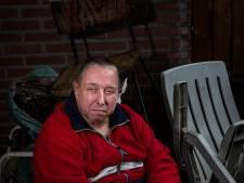 Henk Driessen uit Deurne is schizofreen: 'Ik meende dat ik bezeten was van de duivel'
