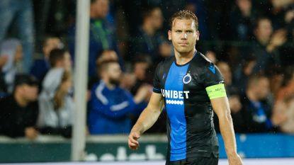 """""""Zonder de grinta en vechtlust van Ruud Vormer is Club Brugge een verzameling koorknapen"""""""