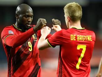 """Rode Duivels treffen Frankrijk in halve finales Nations League, Martínez: """"We zijn beiden sterker geworden sinds halve finale op WK. Dit wordt fantastisch"""""""