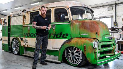 Wesley mag deelnemen aan grootste autoshow in Amerika