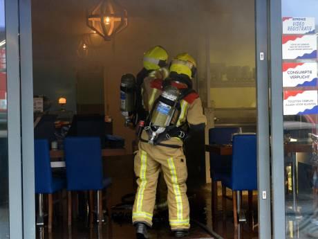 Simonis gaat vis verkopen uit container na brand