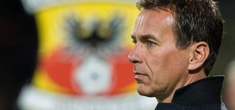 Trainer Vlemmings voelt de  pijn bij fans van GA Eagles