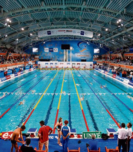Geen wereldbeker zwemmen in Eindhoven