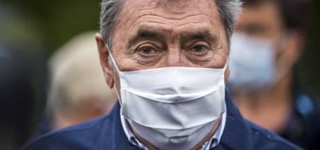 "Eddy Merckx dézingue la tactique des Jumbo: ""Ils ont couru bêtement"""