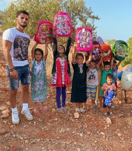 Hoe ex-gedetineerde Karim uit Utrecht de held van Marokko werd