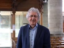 Dirigent Anton de Kort: 'Je probeert over te brengen wat je hoort en voelt'