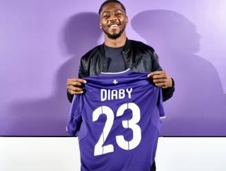 Officieel: Abdoulay Diaby (ex-Club Brugge) tekent huurovereenkomst bij Anderlecht