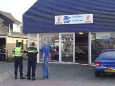Eigenaar Kolstee Motoren Winterswijk dood gevonden in winkel