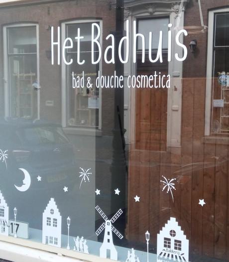 Zeepjeswinkel wilde iets doen aan leegstand in Leerdam, maar 'we stoppen ermee'