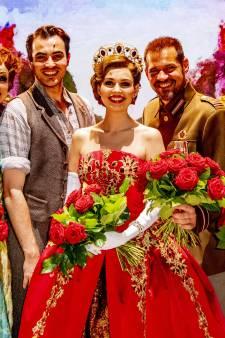 Musical Awards Gala: Anastasia wint de AD Publieksprijs