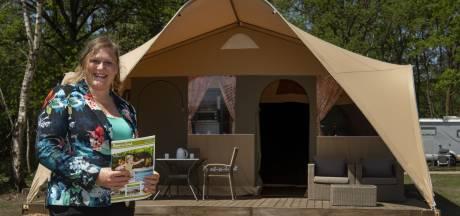Markelose Rent-a-Tent opgelucht: het kan nog een goede zomer worden als mensen op vakantie durven