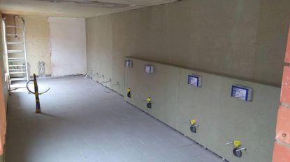 Nieuw sanitair blok voor basisschool De Zonnevlier
