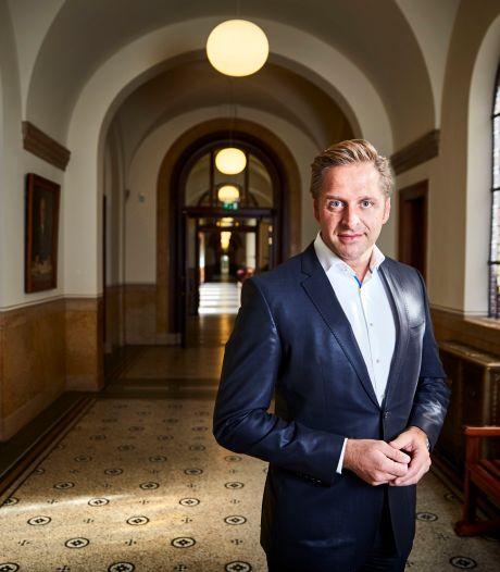 Rotterdams CDA steunt ex-wethouder in strijd om lijsttrekkersverkiezing: Hugo is 'dé man'