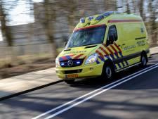 Fietser omgekomen na botsing met auto in Groningse Spijk