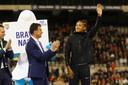 Nafiu Thiam voyagera à Doha, pour les championnats du monde d'athlétisme, avec un baccalauréat en géographie en poche.