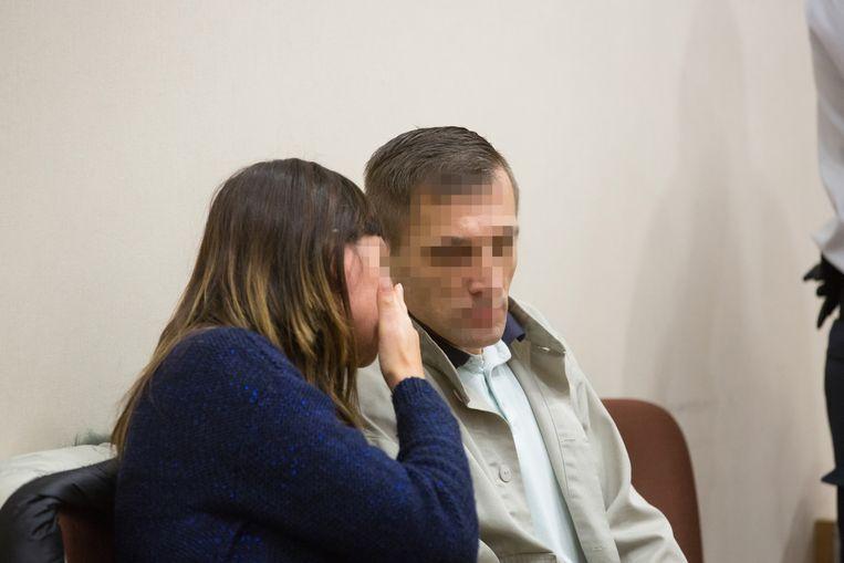 Mariusz M. moet zich voor het hof in assisen van Tongeren verantwoorden voor de moord op zijn schoonbroer.