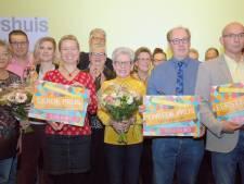 Dit zijn de vijf genomineerden voor de Dordtse Vrijwilligersprijs 2019