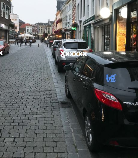Bergen op Zoom doet niks aan parkeerchaos, Buurtpreventie dreigt met opstappen