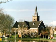 Beeldbepalende kerk open tijdens Open Monumentendag