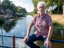 Barend Rooseboom (75) jaagt droom na: plezierbootjes op nieuwe Dedemsvaart