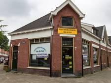 Philipsdorp Eindhoven mag huurder postzegelwinkel kiezen