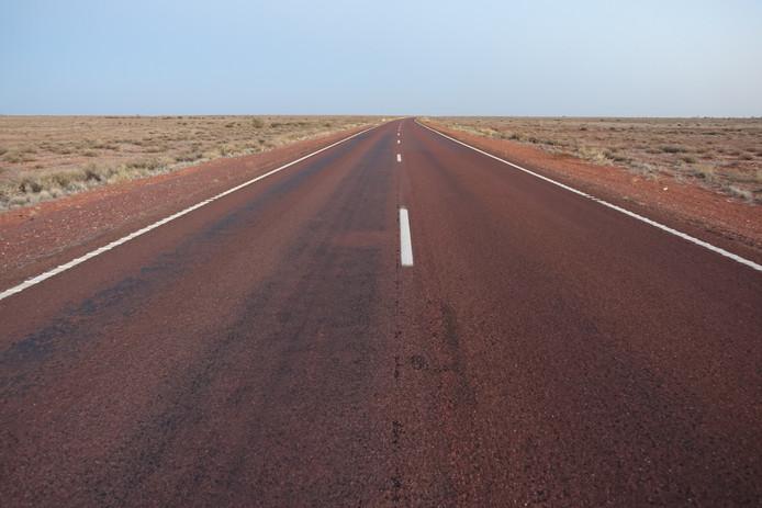 Stuart Highway.