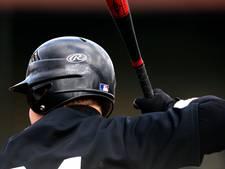 Boxmeerse honkballers van Royals herpakken zich tegen Roef