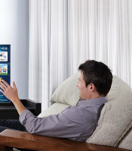 Makers smart-tv's informeren kijkers niet over bijhouden kijkgedrag