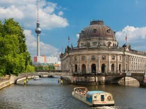 5 incontournables pour un city trip à Berlin