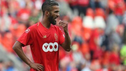 """VIDEO. Carcela ergert zich dood: """"Charleroi maakte het spel kapot. Hopelijk word ik later beter beschermd"""""""