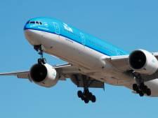 KLM-toestel ontsnapt aan mogelijke botsing in India: 'Veiligheid niet in geding'