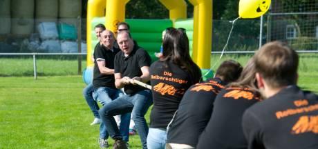 Deelnemers Spel Zonder Grenzen gezocht