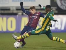 Köhlert fit, Nelom een vraagteken bij Willem II