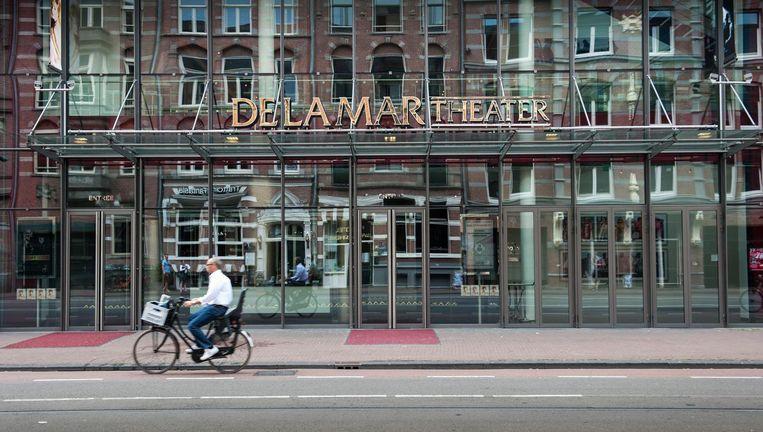 Het evenement heeft 14 november plaats in het DeLaMar Theater in Amsterdam Beeld anp