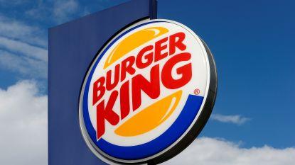 Burger King moet nieuwe locatie zoeken