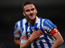 Branco scoort voor FC Eindhoven als Branco: 'Maar de mijne was niet te houden'