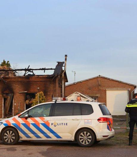 Brandstichting Hedel 'overtreffende trap' in afpersingszaak De Groot; 'Dit is gewoon terroristisch'