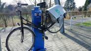 Pelt krijgt fietsherstelzuilen op vier locaties